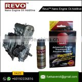 Great Deal on Revo Nano Engine Oil Additives for Lower Maintenance Cost and Smoother Operation