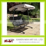Outdoor rattan free time hanging chair holiday antique patio lreadding time rattan furniture chair                                                                         Quality Choice