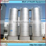 Used lpg oil storage tanks for sale with ISO9001:2008