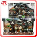 Cool play set military toy for boys