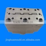 molds for pvc ceiling panel/pvc panels ceiling design/roofing plastic mold/pvc ceiling panel mould/ceiling board mould