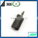 See larger image high quality electron connector crimp male to banana jack plug adapter connector high quality bnc electron