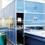 transparent office partition manufacturer certificated by SGS (specification Customizable)