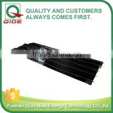 selective coating for solar collector/soalr absorber fin/solar selective surface coating