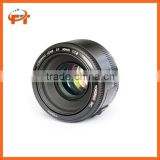 YONGNUO YN 50MM F1.8 Large Aperture Auto Focus Lens For Canon EF Mount EOS Camere                                                                         Quality Choice