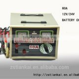 industrial lead acid batteries battery charger 12v