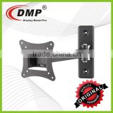 LCD901 Flat Panel TV Bracket Wall Mount Bracket with Full Motion Articulating Arm for 13-30 Inches LED, LCD, Plasma TVs