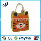 Hot sales wholesale jute bags india for shopping/jute bag for rice/jute bags for rice packing