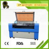 QL1325 3d crystal laser engraving machine acrylic photo frame good price laser engraving machine paper craft cutting machine