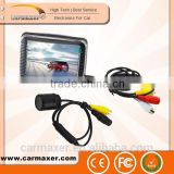Carmaxer Manufacturer rearview mirror car tft lcd roof mounted monitor for Car / Automobile