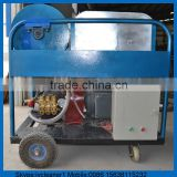 Electric engine drain cleaning machines for sale sewer drain cleaning machine