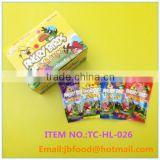 11g fruit sweet CC stick candy