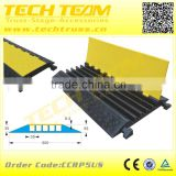 cable ramp cover / cable protector / cable bridge