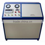 carbon dioxide fire extinguisher filling & refilling machine                                                                         Quality Choice