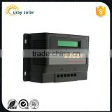 Inquiry About Automatic Distinguish 40A Solar Charge Controller with 12V 24V