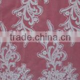 Jacquard Lace Fabric