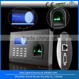 HJ699 USB Fingerprint Scanner Biometric Fingerprint Time Attendance with Software with RFID and Camera Fuction