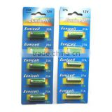 23AE A23 23MN 23A 12V Super Alkaline Dry Battery for doorbell,alarm, walkman etc