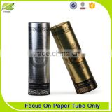 custom best-selling push up lipstick paper tube packaging