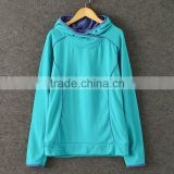 wholesale crewneck women bulk hoodies sweatshirt with fashion design made in China