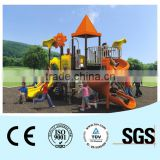 arrival new children plastic jungle gym playground equipment in factory price Acme                                                                         Quality Choice