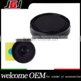 37mm UV Filter Set+Lens Cap+Adapter Ring For Xiaoyi Camera