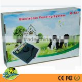 pet fencing / pet products pet accessories electric fence device W227