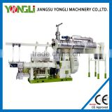 Jiangsu supplier for small rice extruder machine with CE