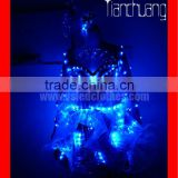Programable LED women belly dance dress With headwear