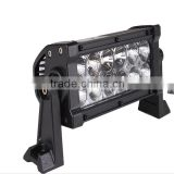 7inch 36W famous brand LED flood work driving light bar offroad 4WD truck ATV utv Truck