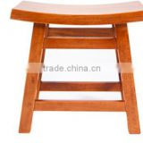 INQUIRY about Retro stool Oak material chinese handmade product