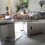 Automatic Round cum Single Side/Double Side Bottle Sticker Labelling Machine