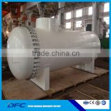 ASME ISO9001 China oil water gas filter lpg lng