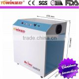 New Dental Portable Dental Unit Metal Mobile Case TW5502