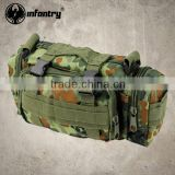 Infantry US Military Army Camouflage Rucksacks Pouch Waist Bag Sport Outdoor Fanny Day Pack New