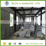 Precast foam cement wall panel used for steel structure prefabricated houses, buildings, villas                                                                         Quality Choice