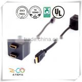 HDMI Cable China professional manufacturer custom drawing acceptable