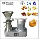 Wholesale Price Automatic Colloid Mill Small Peanut Paste Grinding.Machine