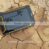 7 inch Android touch screen industrial tablet with UHF RFID reader and Phone calling
