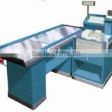 RH-CR022 1800*600*850mm 600*600*850mm boutique cashier counter design