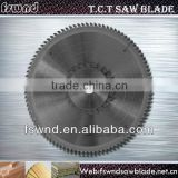 Fswnd Good Body Material TCT Circular Saw Blade For Cutting Wooden Panels/ Composites board