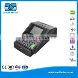 Gas Station Small Amount Cashless Payment System with Thermal Printer Supports Data Transmission