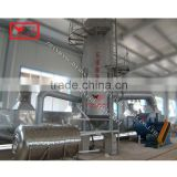 China Special Design Exhause Gas Scrubber Machine