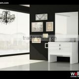 2014 New Style Lacquer Paint Bathroom Vanity