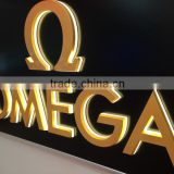 Factoty Direct Sell Illuminant Letters, LED Signs for Shop, Store Signs