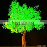 Waterproof Outdoor led bougainvillea tree lights