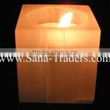 Marble Tea Light / Marble Candle Holder / Candle Holder / Onyx Handicrafts / Marble Handicrafts