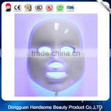 Led Light For Skin Care High Quality Skin Rejuvenation IPL Red And Blue Light Therapy Acne Treatment Led Light Therapy For Skin 7 Colors PDT LED Facial Mask For Face At Home In Us