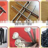 "1""-6"" COMMON IRON NAILS FACTORY"