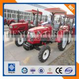 25hp 4 Wheel Drive Small Garden Tractor